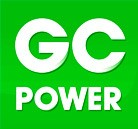 GC Power logo
